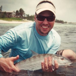 Cayman Average Bonefish