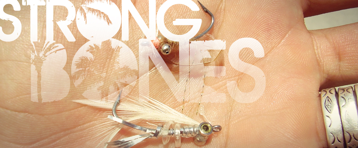 Choosing Bonefish Hooks